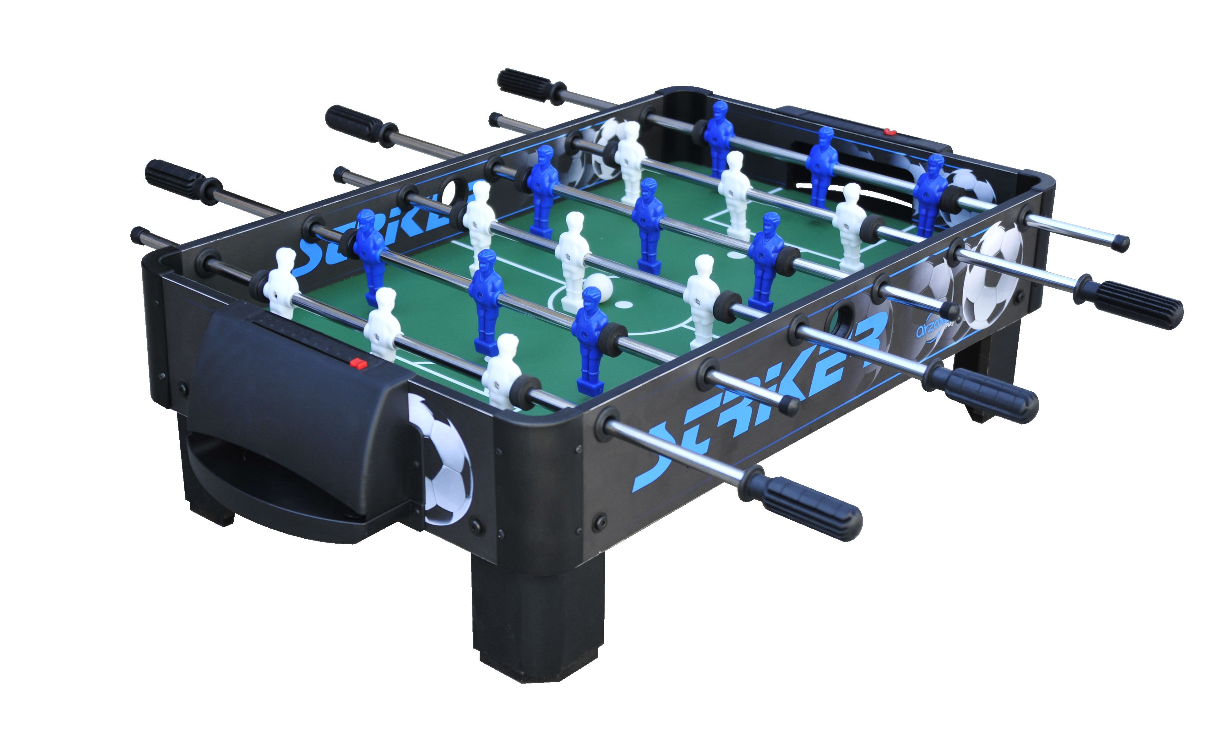 airzone play 38 table top foosball table