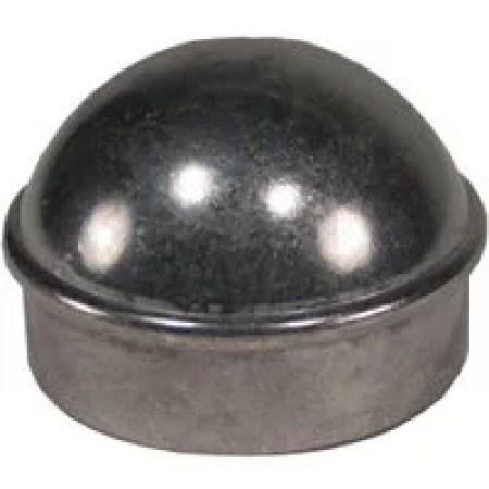 CAP POST 2IN