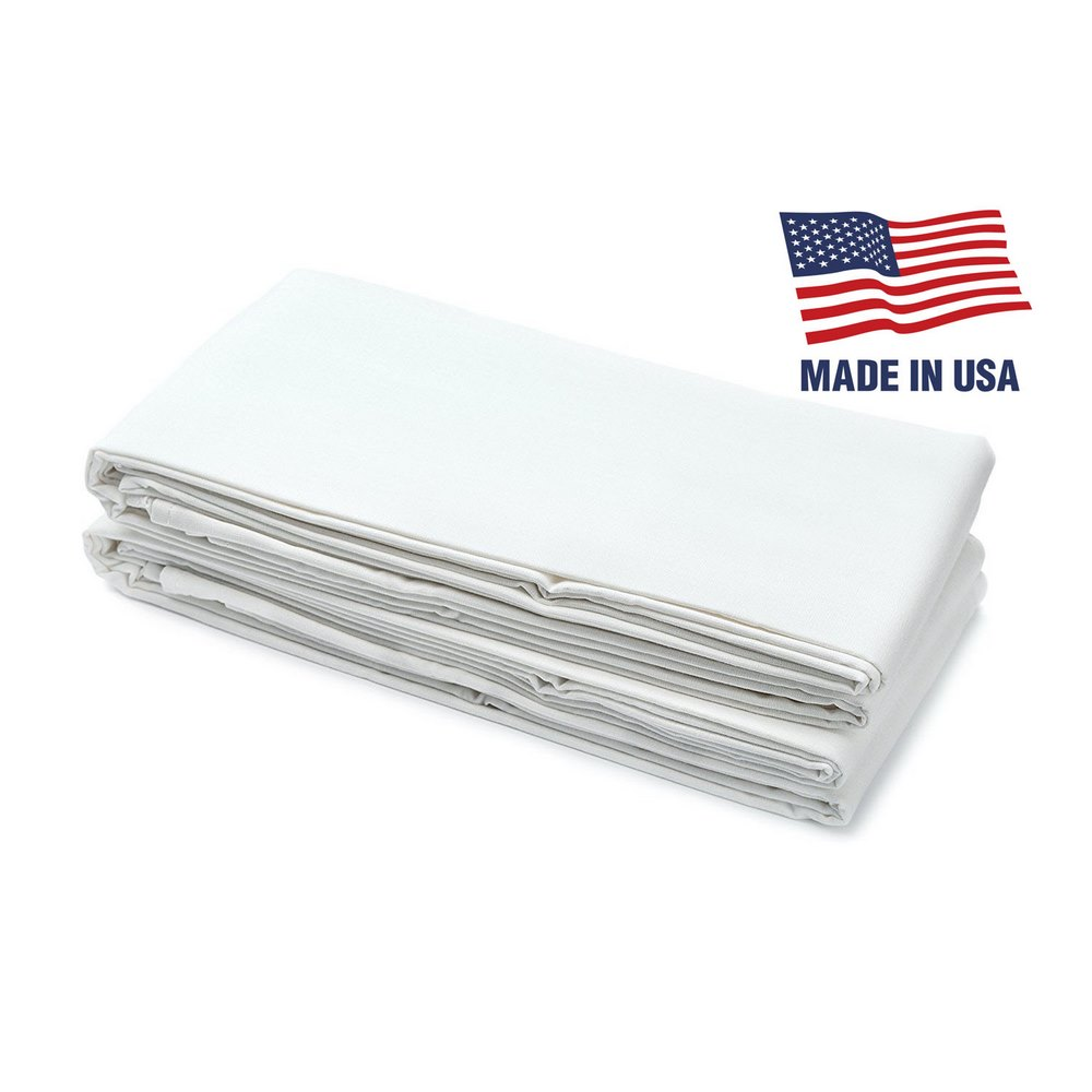 Usa Made Fitted Bed Sheets For Twin Xl Bunk Dorm And
