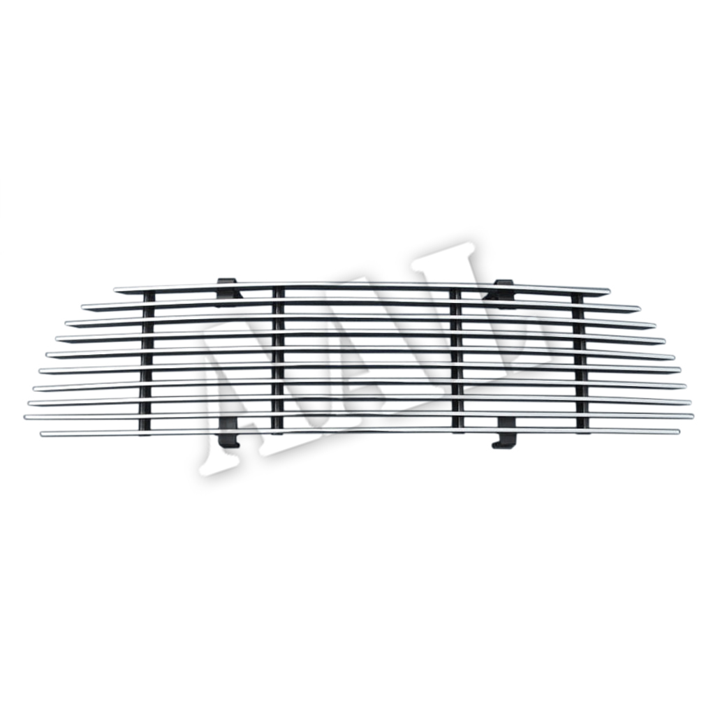 Aal Replacement Billet Grille Grill Insert For