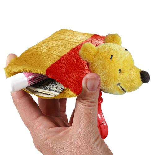 as seen on tv pillow pets disney winnie the pooh poucheez toy gift