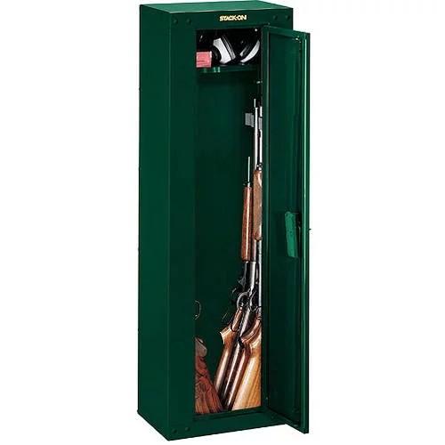 Stack On Gcb 8rta Security Plus 8 Gun Ready To Assemble