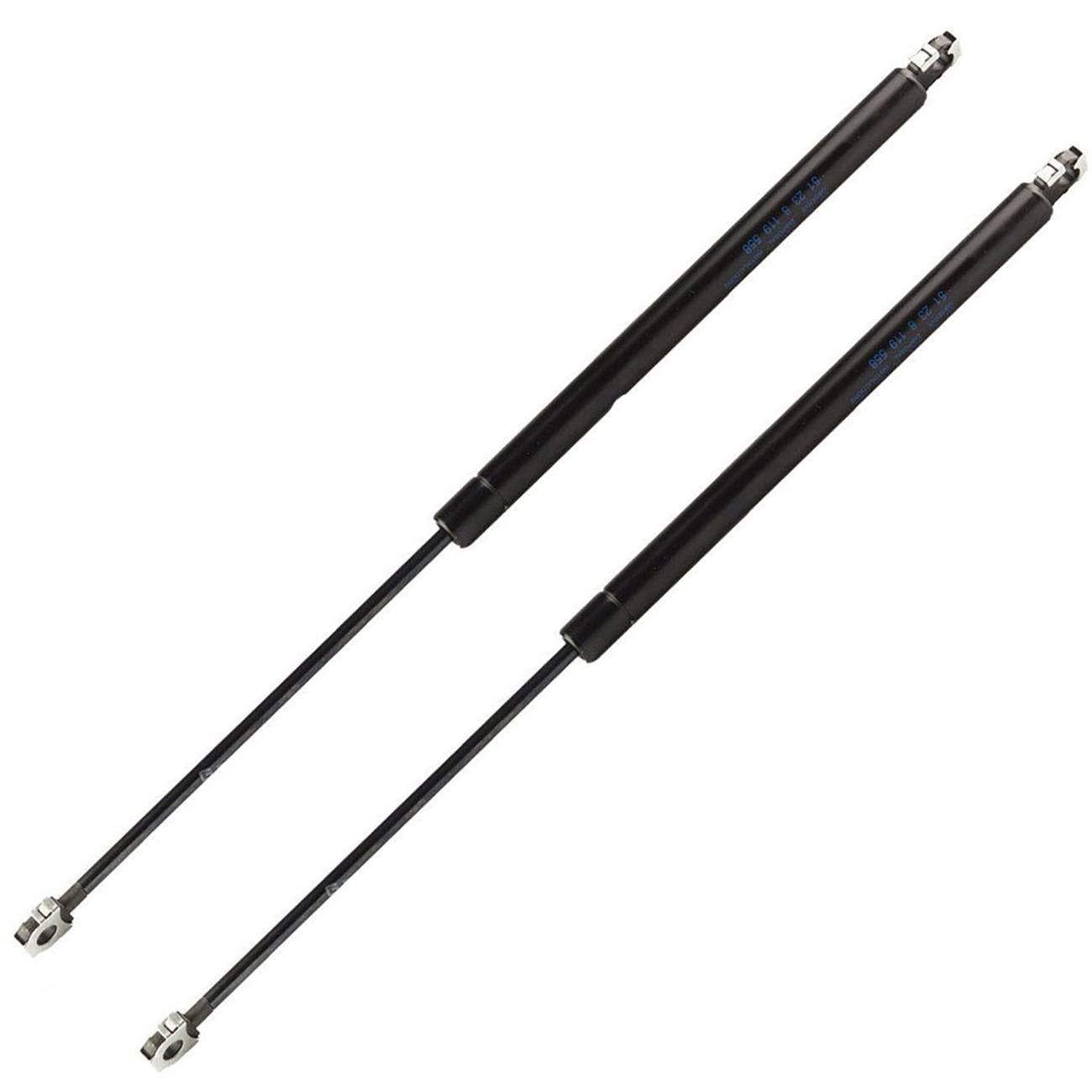 Autopa Hood Gas Spring Lift Supports Shock