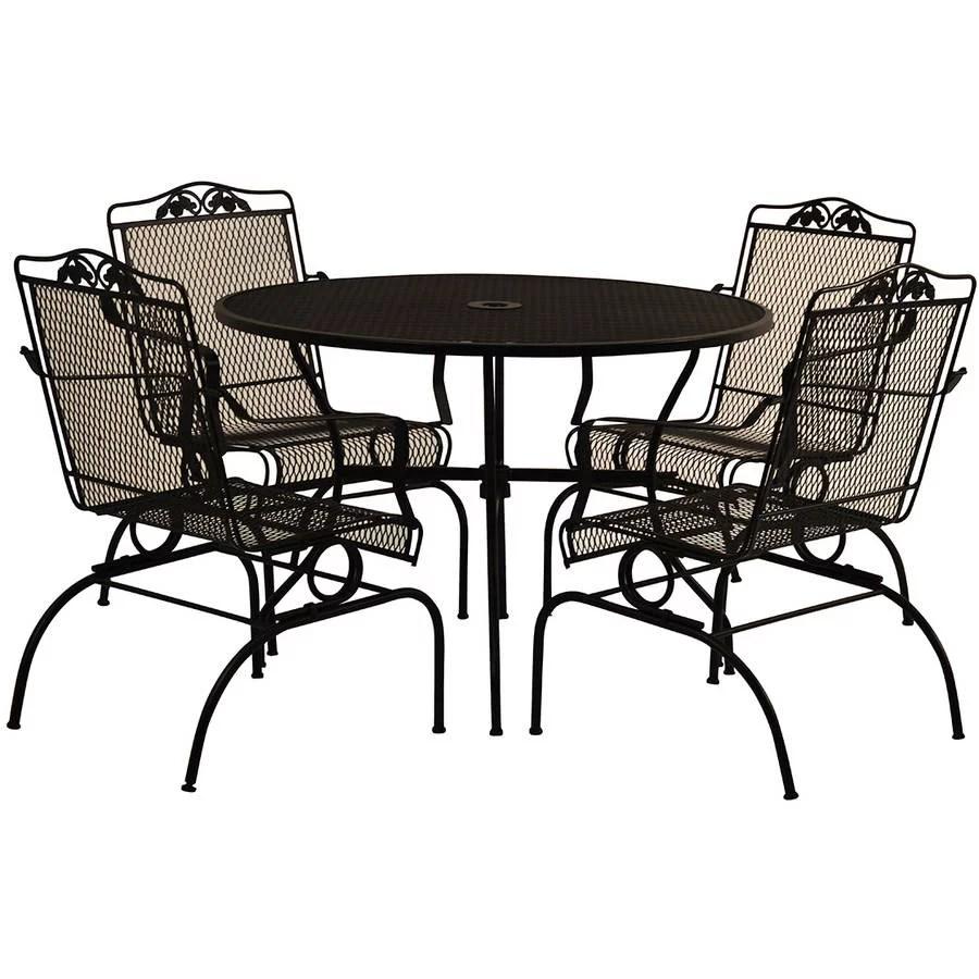 biscayne outdoor chair walmart com
