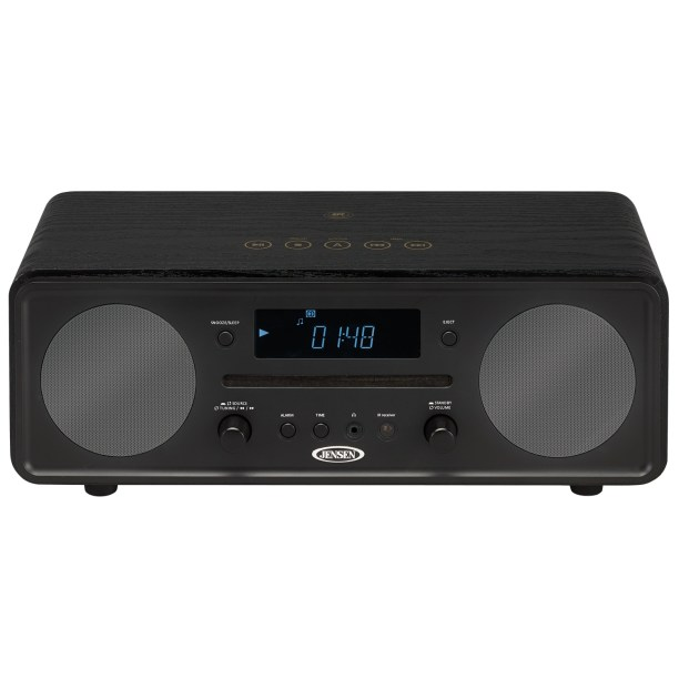 Cd Player And Am Fm Radio