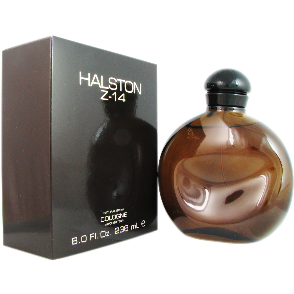 Halston Z-14 for Men by Halston 8 oz EDC