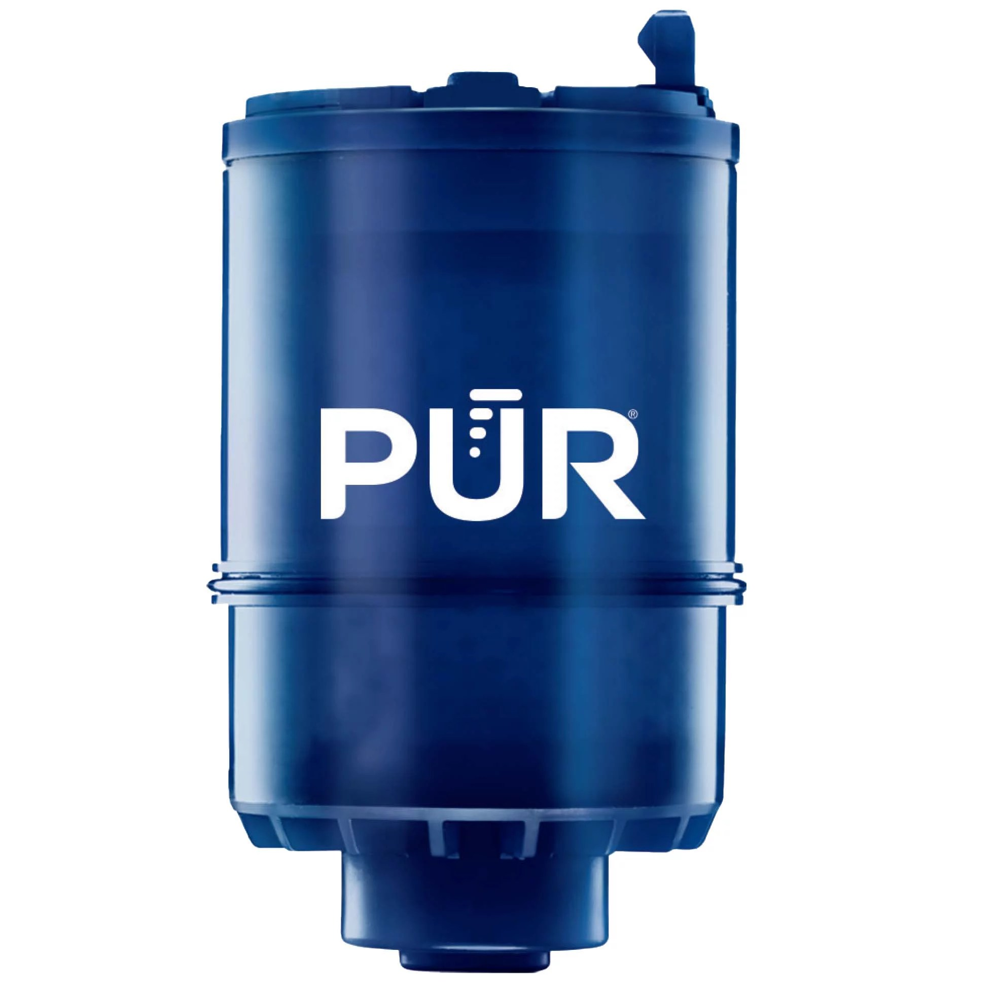 pur genuine mineralclear faucet water replacement filter rf99991 1 pack