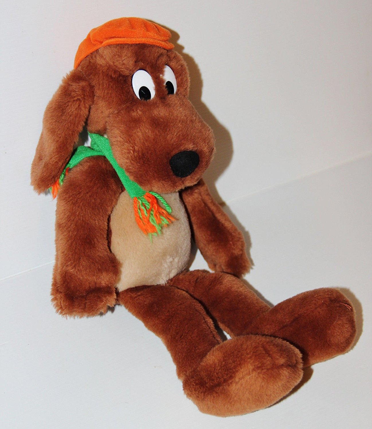 Go Dog Go Plush Dog From Dr Seuss