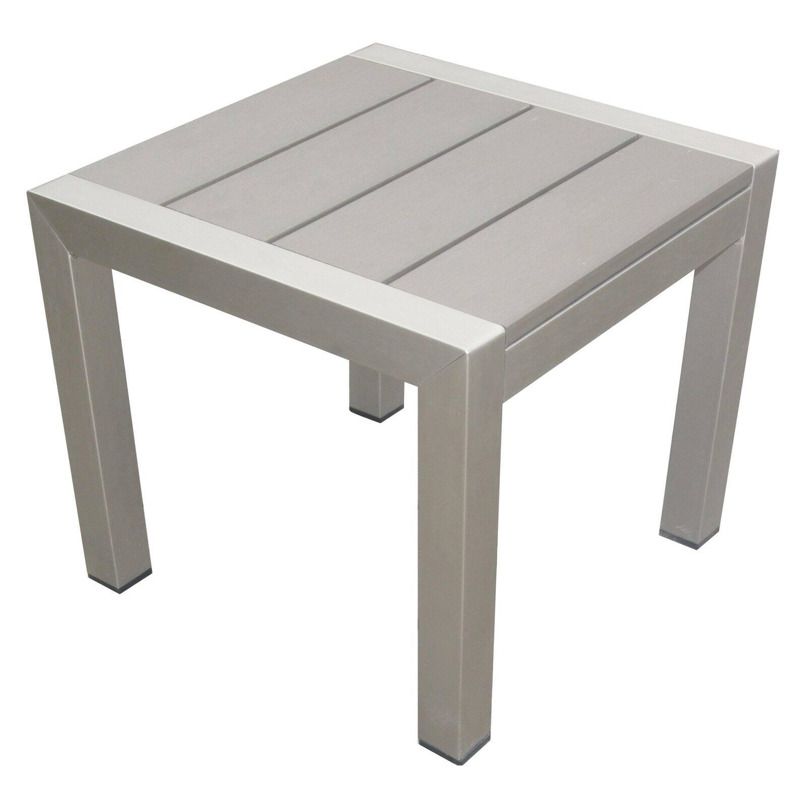 pangea home joseph patio side table