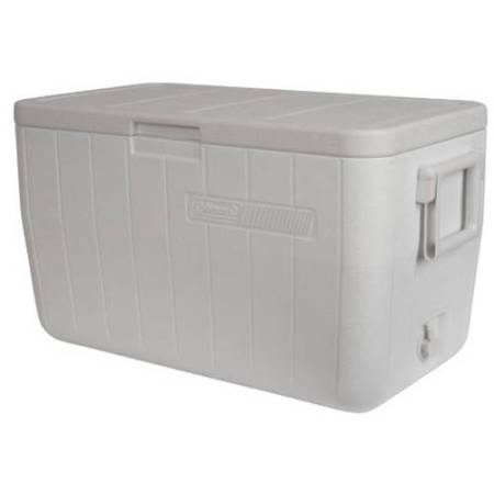 Coleman 48 qt Inland Performance Series Marine Cooler