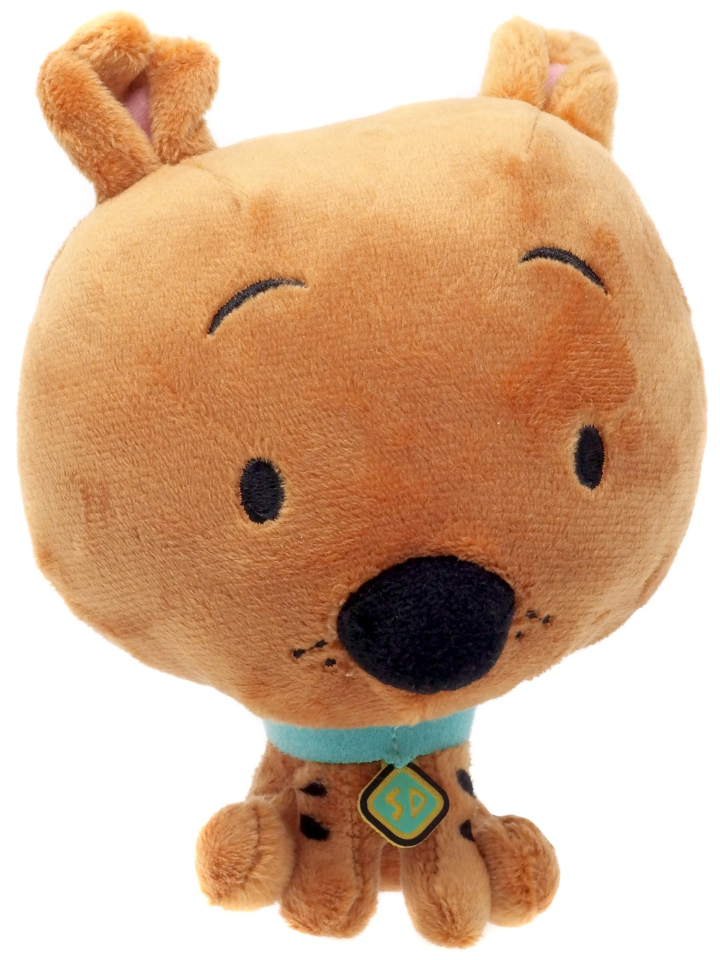 scooby doo stuffed animal pillow stands