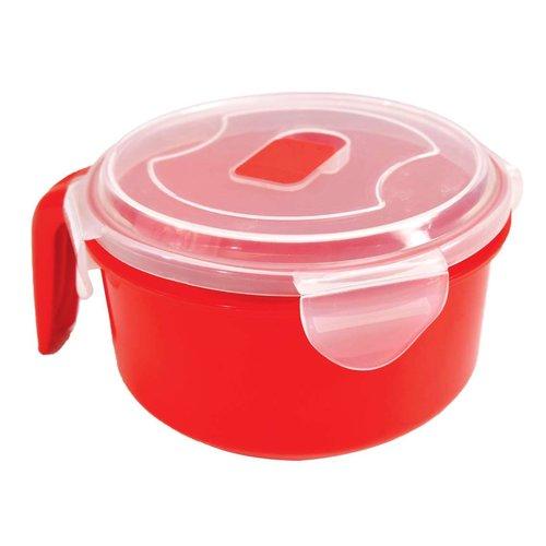 gourmet home products frigidaire 36 oz microwave noodle bowl