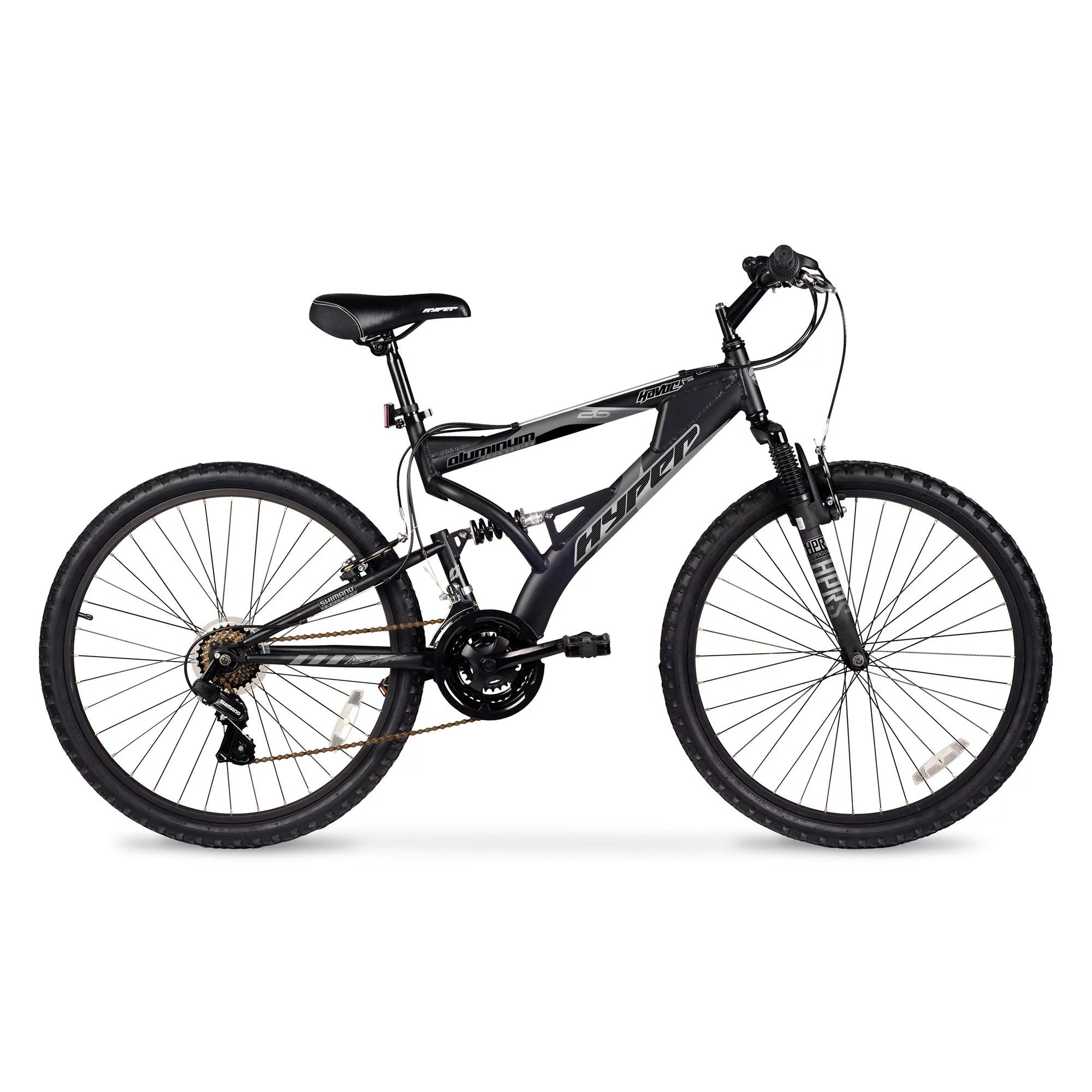 Hyper 26 Havoc Men S Mountain Bike Black