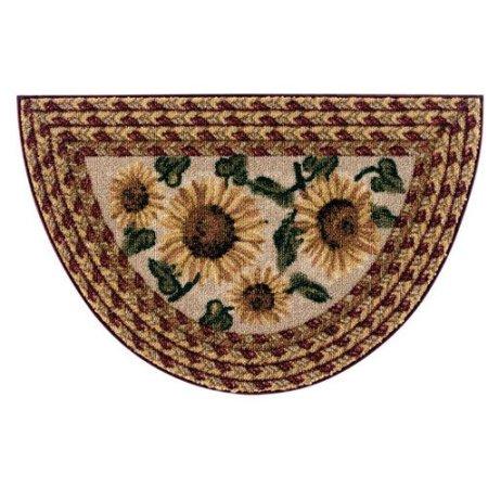 Brumlow Mills Sunflower Braid Mat Walmart