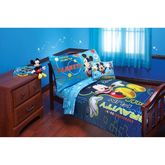 Disney Mickey Furniture