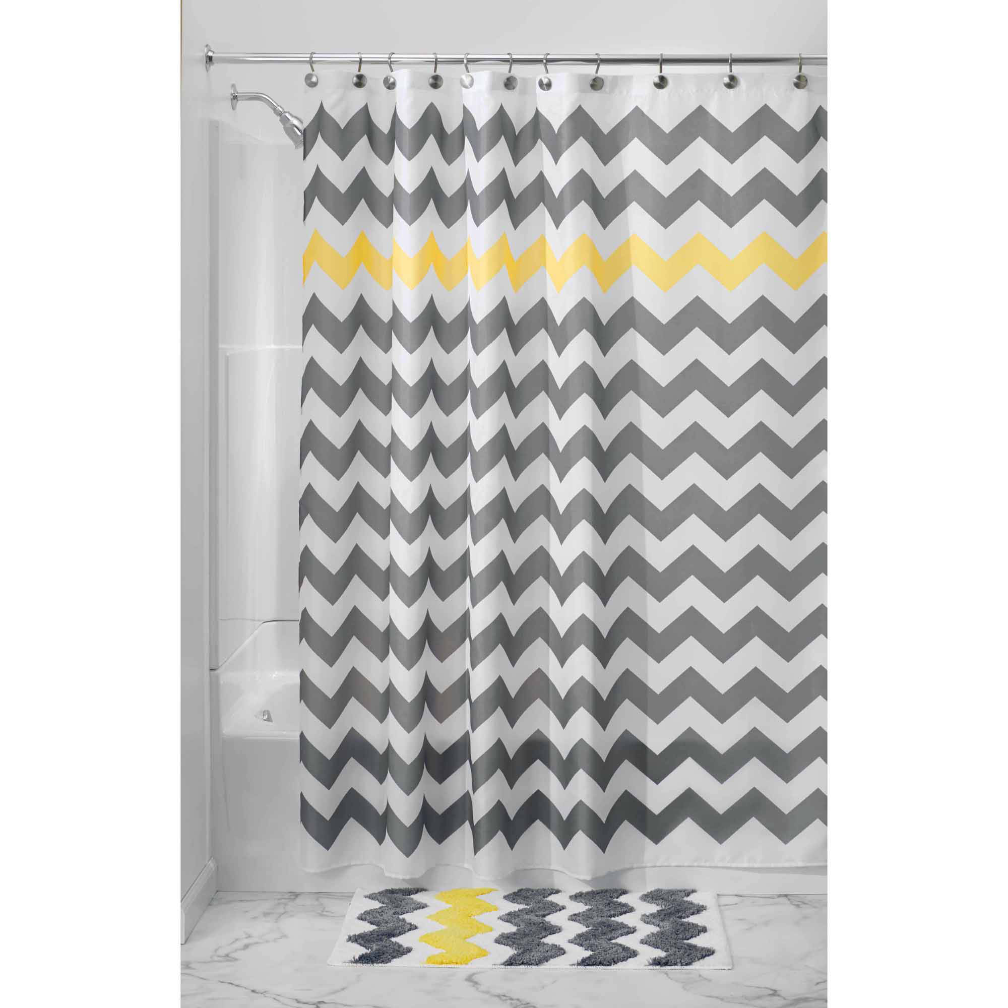 excell home fashions shower curtains