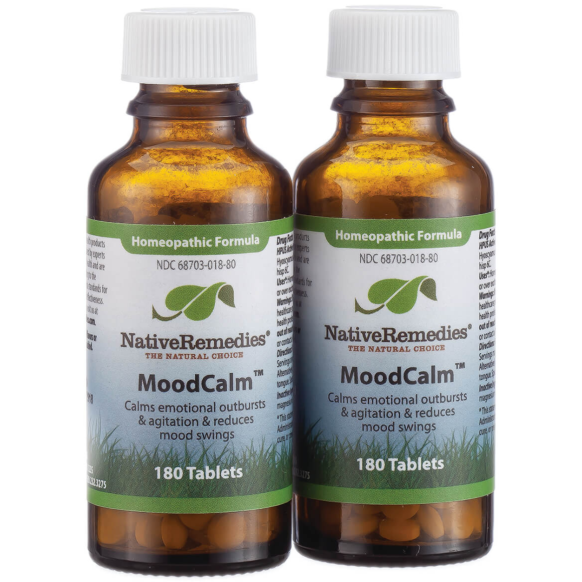 Native Reme S Moodcalm For Emotional Balance Mood