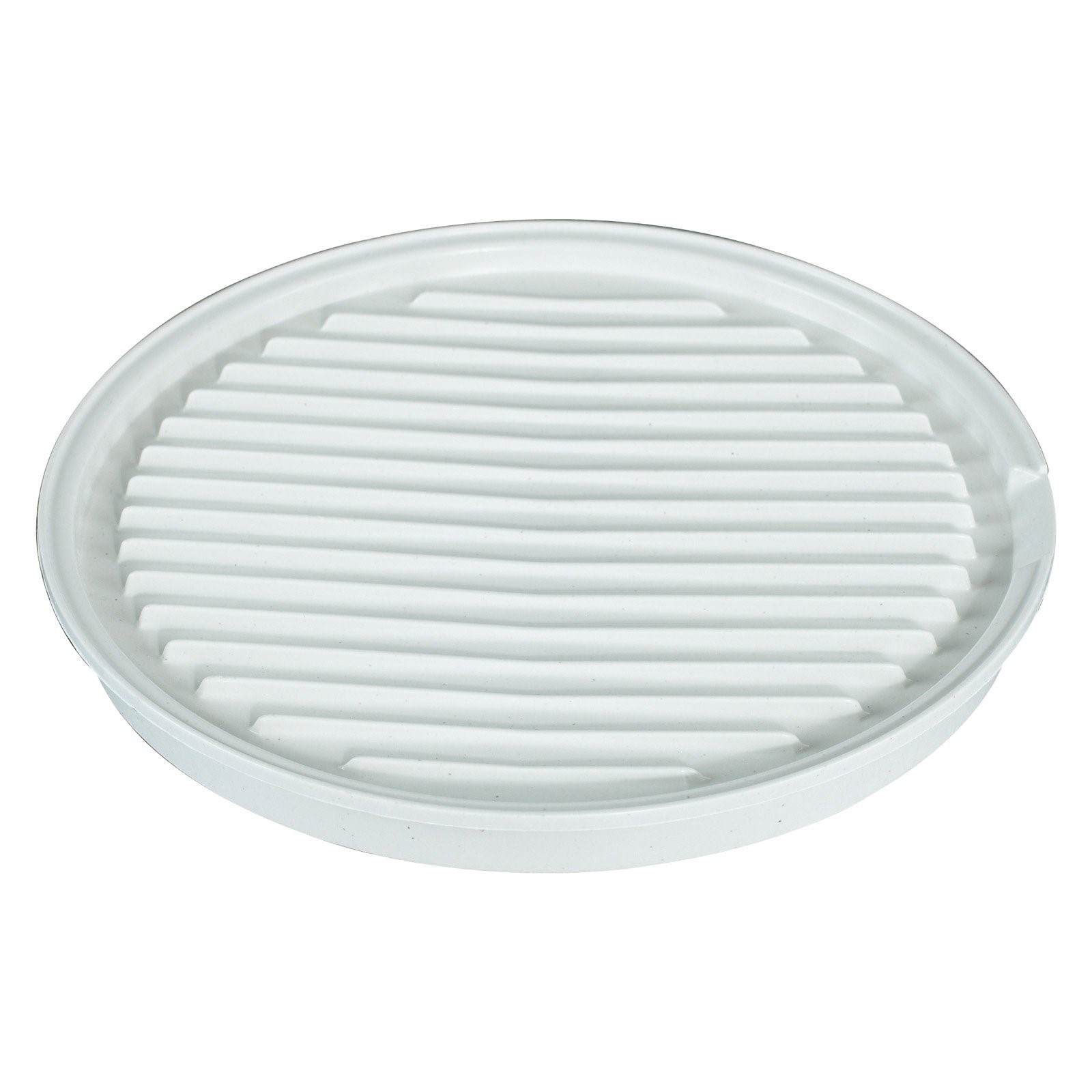 nordicware 2 sided microwaveable bacon meat grill plate walmart com