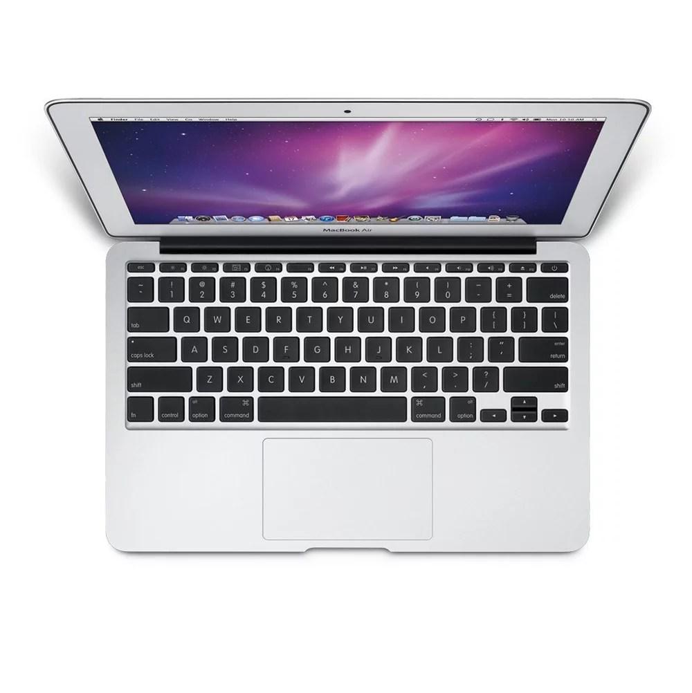 Apple MacBook Air MC505LL/A 11.6-Inch Laptop Dual-Core 1.4GHz 2GB 64GB SSD - Refurbished