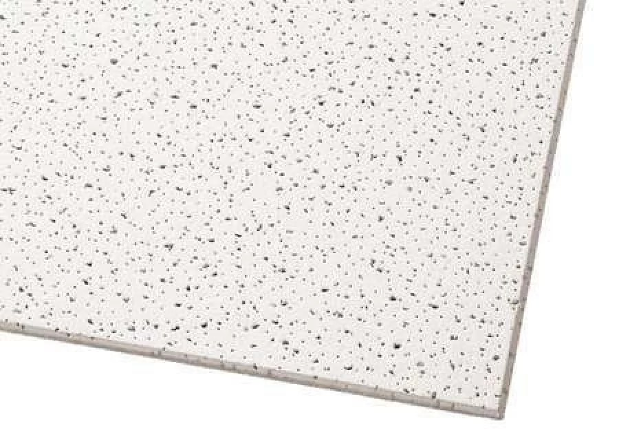 armstrong 746 fine fissured ceiling tile 12 in w x 12 in l pk40