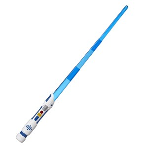 Star Wars Scream Saber Lightsaber Electronic Roleplay Toy - Walmart.com -  Walmart.com