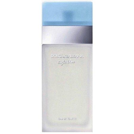 Dolce & Gabbana Light Blue Women's 3.4-ounce Eau de Toilette Spray – (Pack of 1)