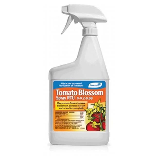 Lawn & Garden Products LG 7236 Tomato Blossom Spray 16oz.