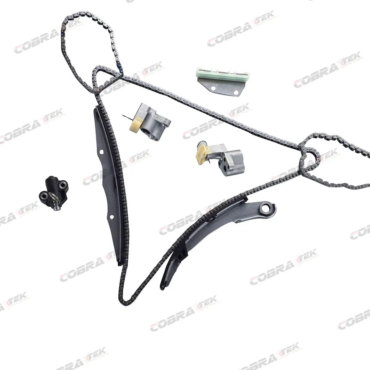 For Nissan Xterra V6 4 0l Engine Timing Chain Kit