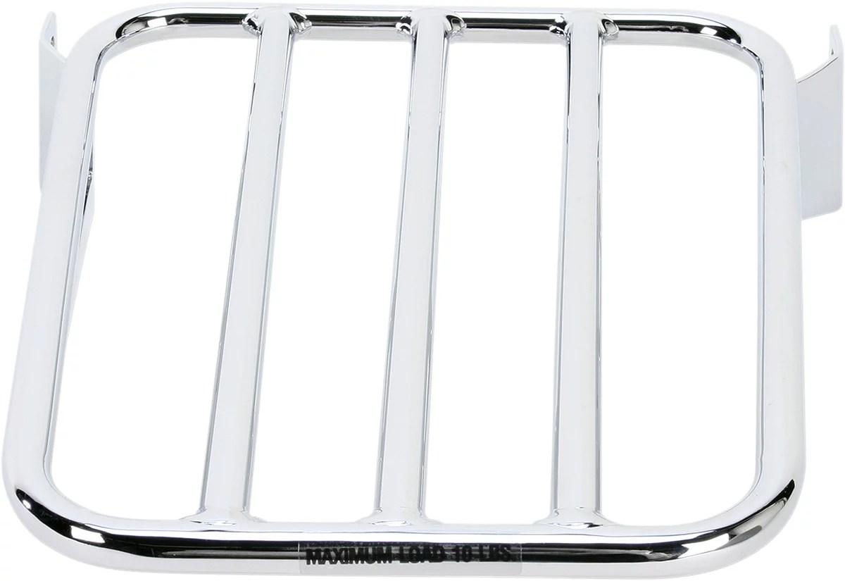 cobra luggage rack tubular 02 3501