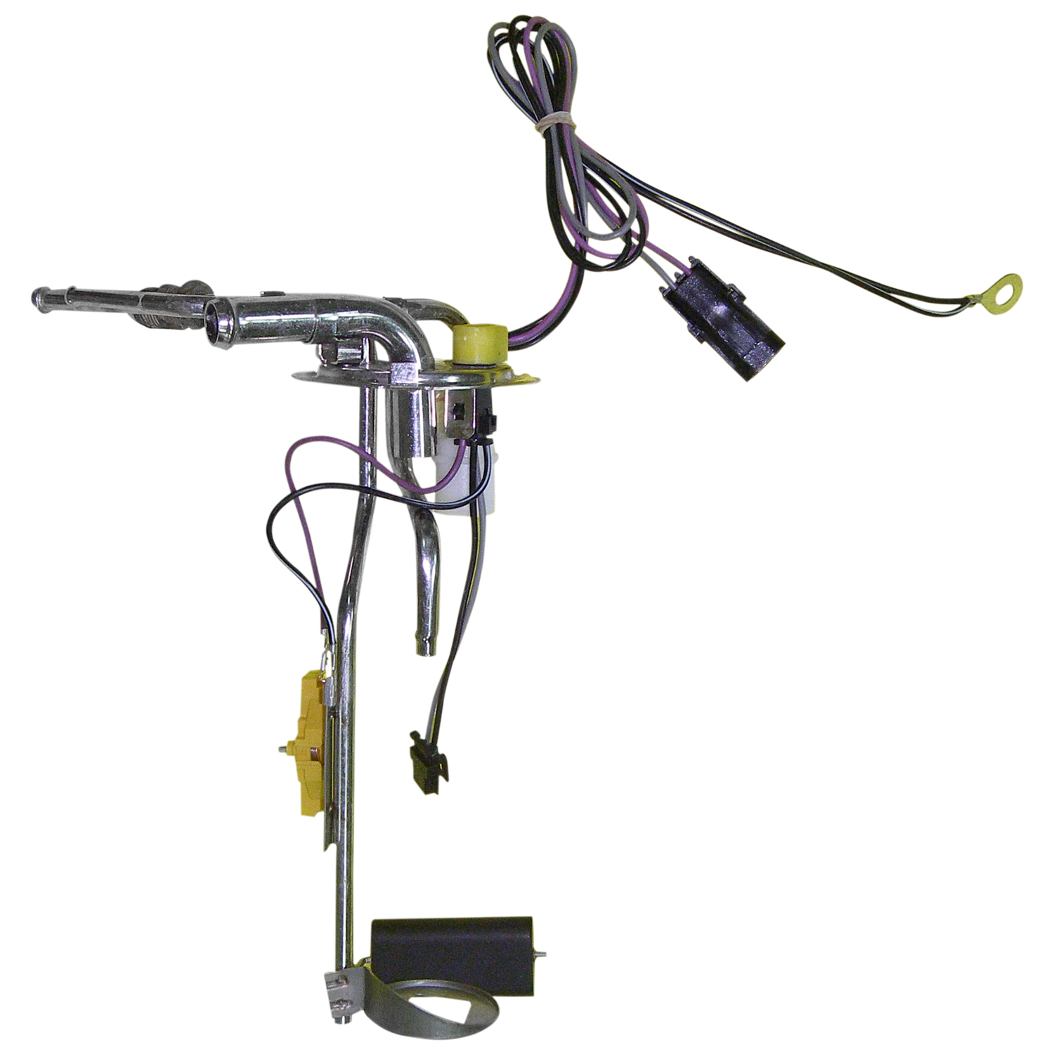 Fuel Tank Sending Unit For 92 94 Chevy S10 Blazer Gmc