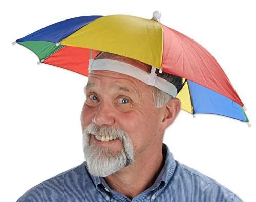 Beistle 60832 Umbrella Hat Walmart Com Walmart Com