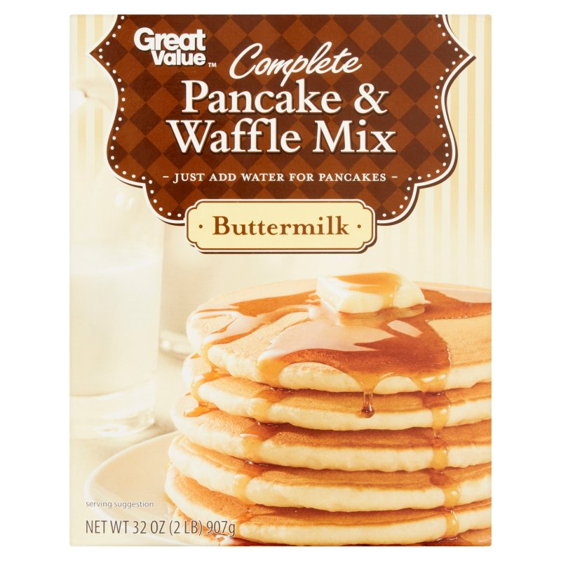 How to make pancakes from mix better howsto how to make pancake box mix better efcaviation com ccuart Image collections
