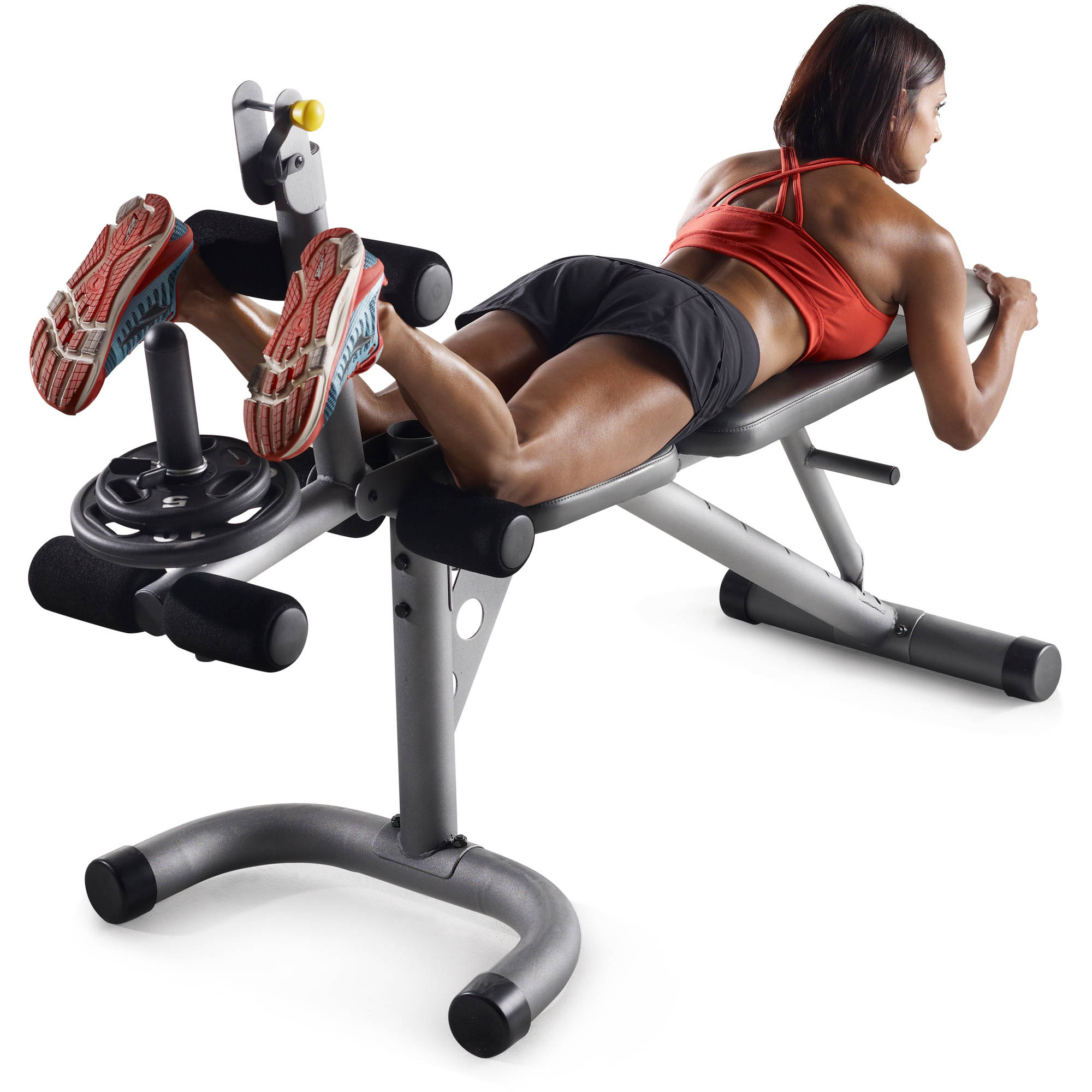 Gold S Gym Xrs 20 Olympic Workout Bench Weight Lifting