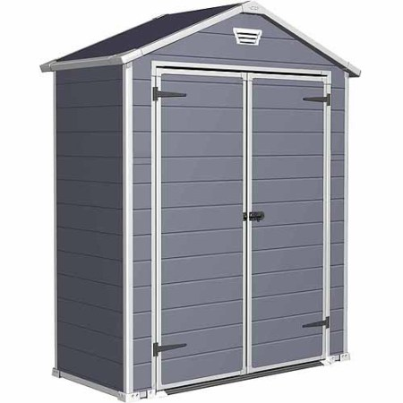 Keter Manor 6 X 3 Resin Storage Shed All Weather Plastic Outdoor