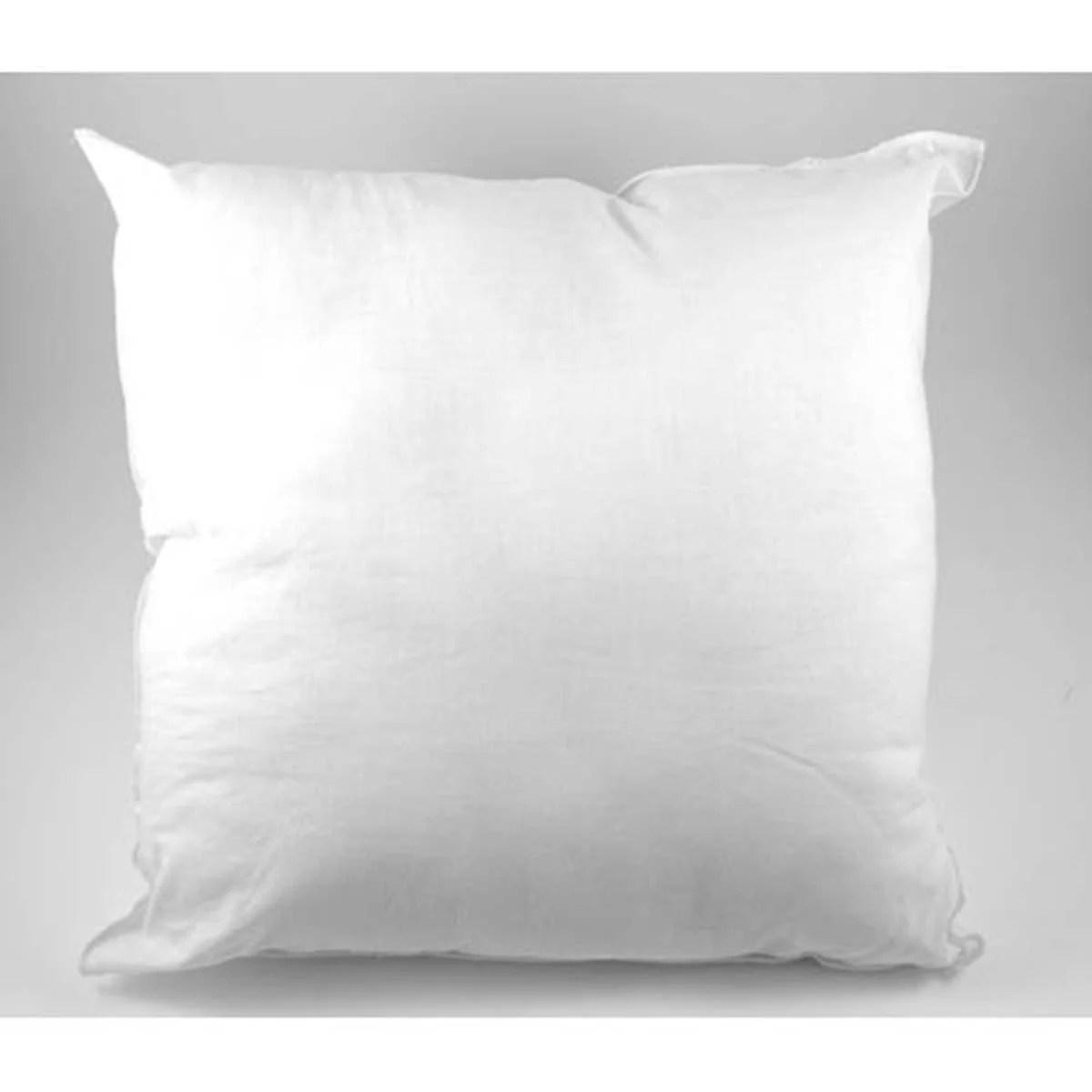 pillow forms walmart com walmart com