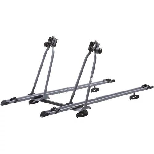 sportrack sportrack 2 bike factory rack roof mount carrier granite gray from walmart accuweather