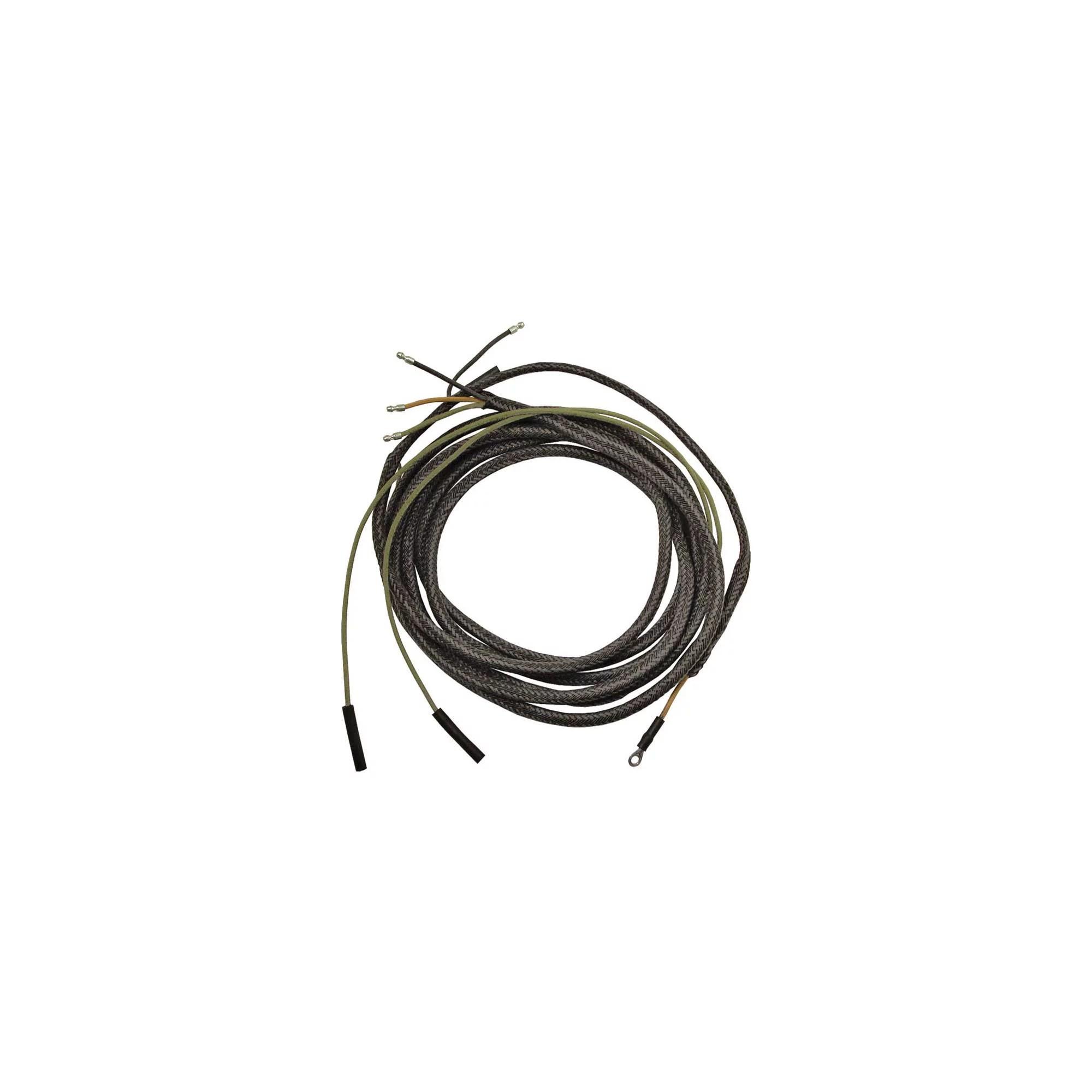Macs Auto Parts Premier Products 47 Tail Light Wire