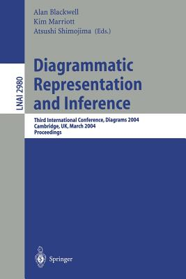 Diagrammatic Representation and Inference : Third