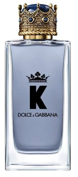 ( Value) Dolce & Gabbana K Eau De Toilette Spray, Cologne for Men, 3.4 Oz