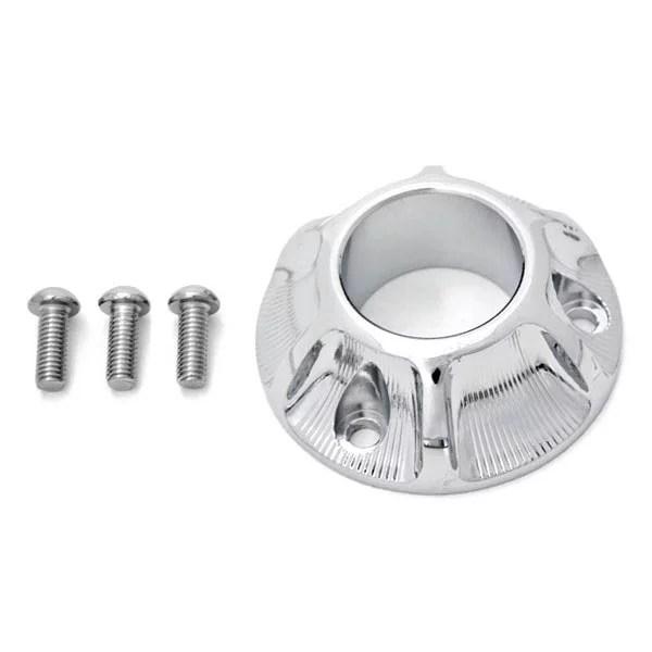 krator exhaust tip muffler power outlet compatible with kawasaki klx 125 klx 125l suzuki drz 125 drz 125l yamaha tt r50 tt r125e tt r125l