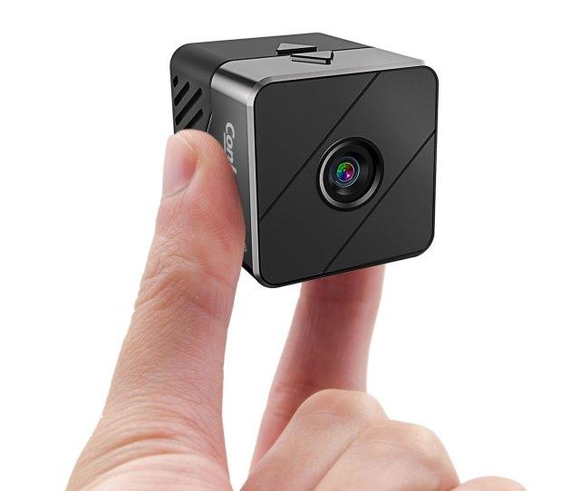 Hidden Camera Battery Camera P Hd Mini Spy Camera Motion Detective Security Nanny Cam With