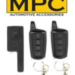 Remote Start Kit With Keyless Entry For 2013 2019 Nissan Sentra Key To Start Walmart Com Walmart Com