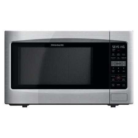 frigidaire ffce2278ls microwave countertop 1200w ss walmart com
