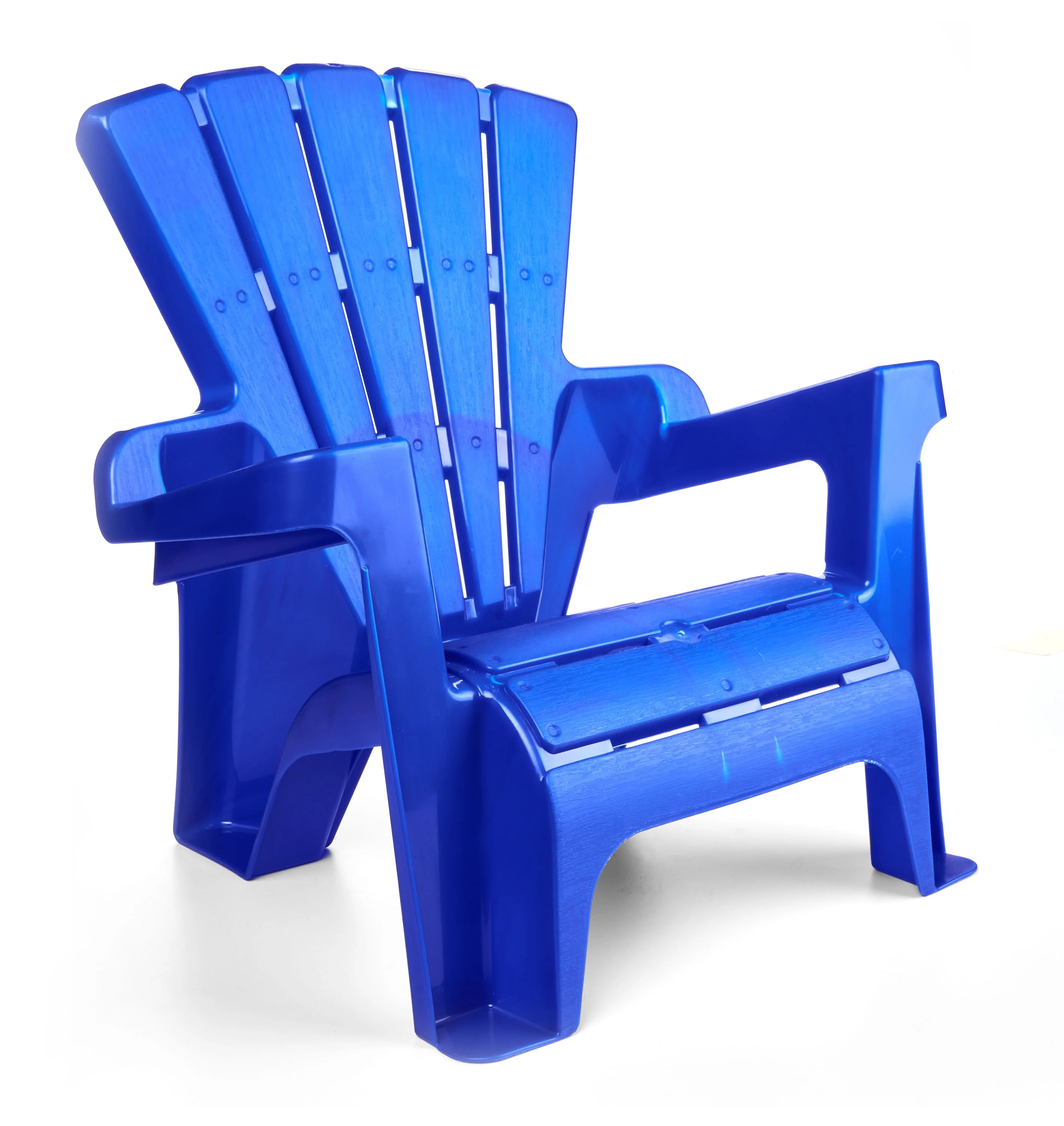 play day adirondack chair assorted colors walmart com