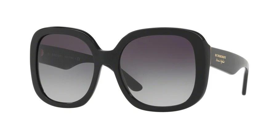 Sunglasses Burberry BE 4259 F 30018G BLACK