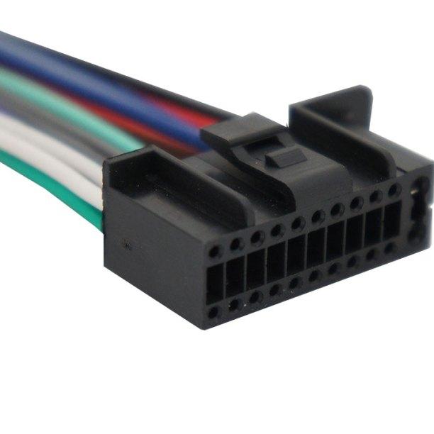 kenwood kvt 512 22 pin wiring diagram  mos fet wiring