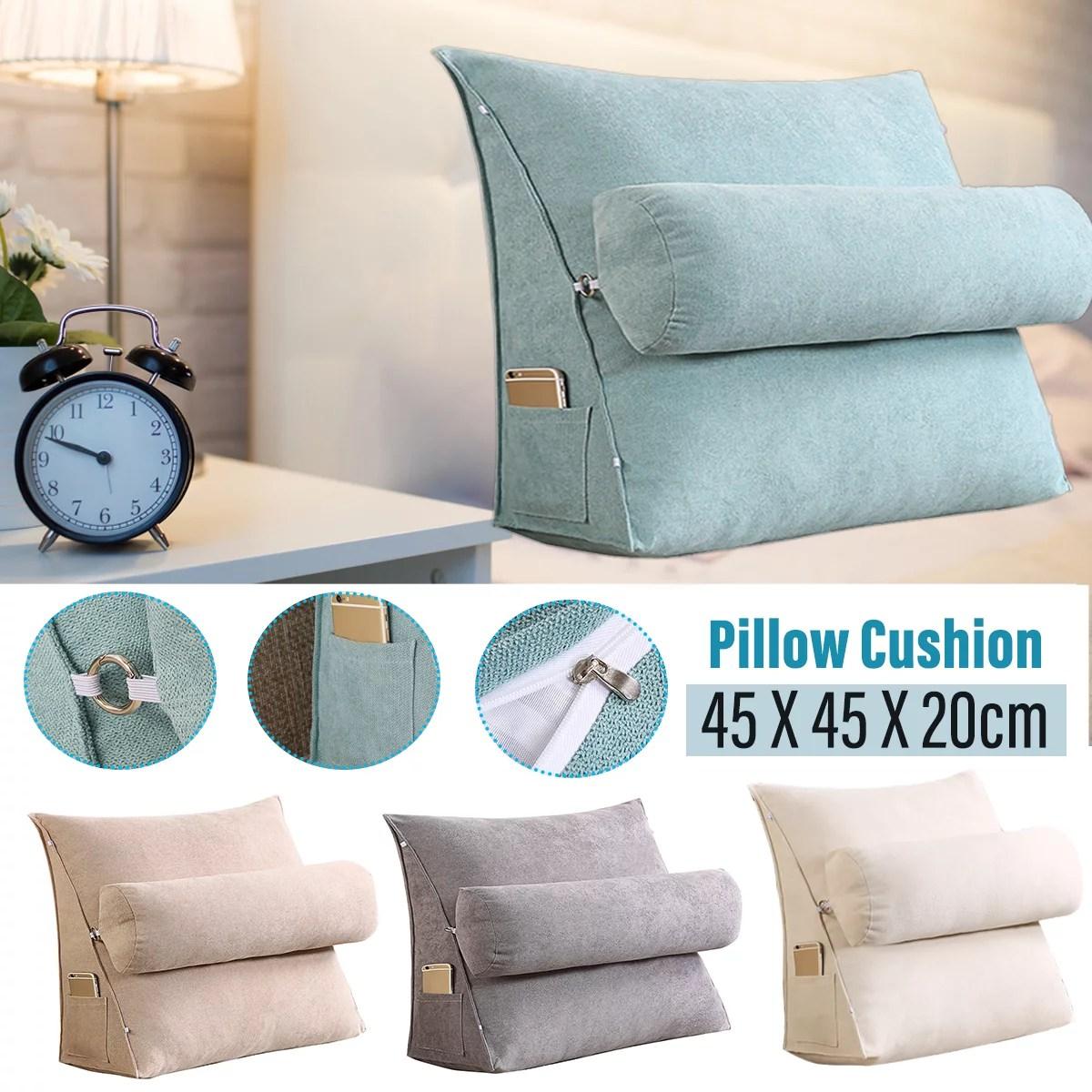 reading bed rest pillows walmart com
