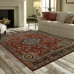 Rugs Area Washable Runner Area Rugs With Modern Southwestern