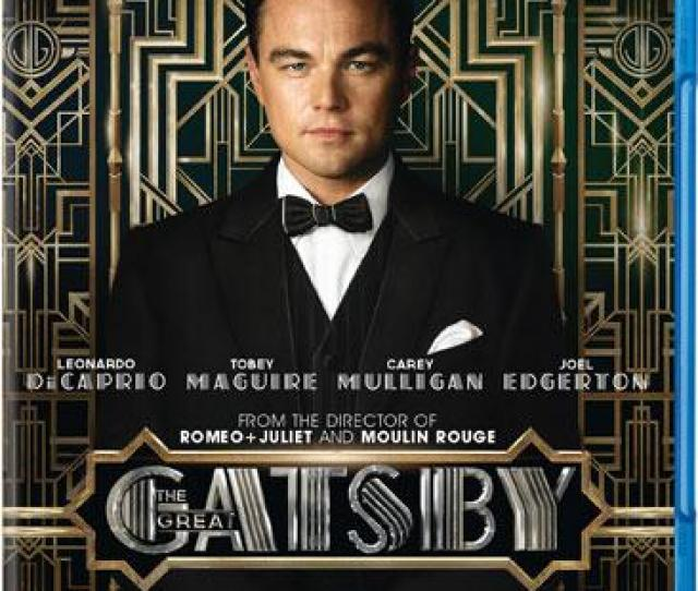 The Great Gatsby Other