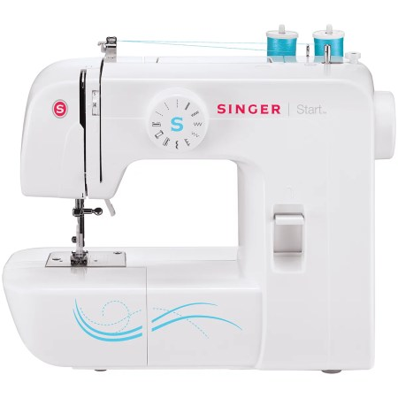 GLITCH Singer Start Essential Sewing Machine 4040 At Joann's Inspiration Sewing Machines Joanns